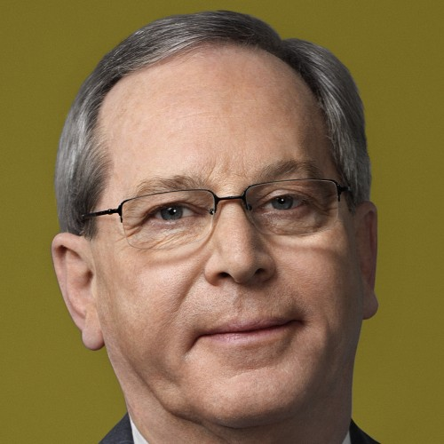 ADAC-Präsident Peter Meyer