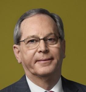 ADAC Präsident Peter Meyer