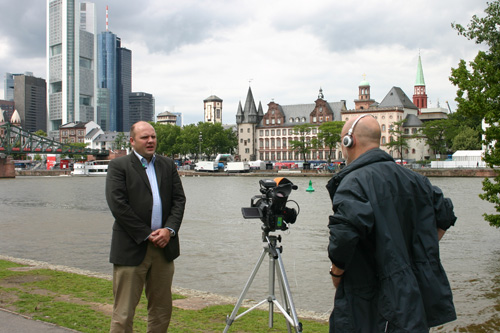 Wikimedia-tv-interview