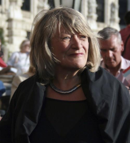 Alice Schwarzer: Ikone ohne Unrechtsbewusstsein (Foto: Manfred Werner)