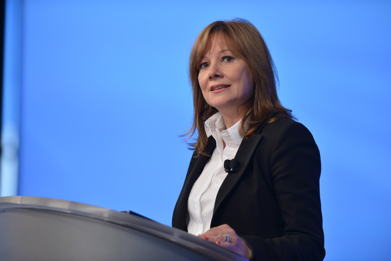 Briefe an Tote: Ärger für GM-CEO Mary Barra