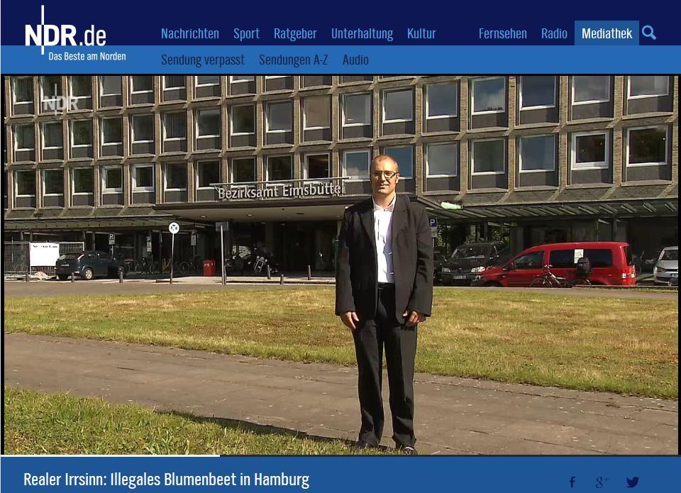 Resignation vor der Kamera - Kardinalfehler im Interview