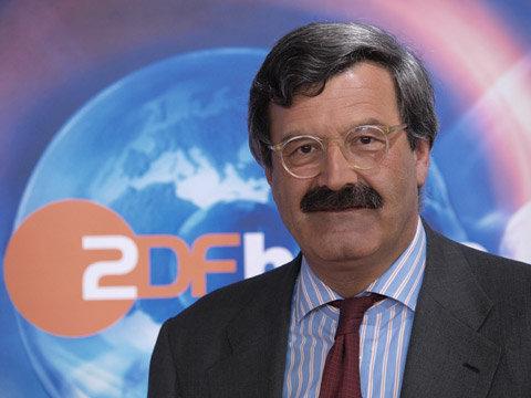 Ex-ZDF-Chefredakteur: Politische Demontage wirkt noch heute nach.