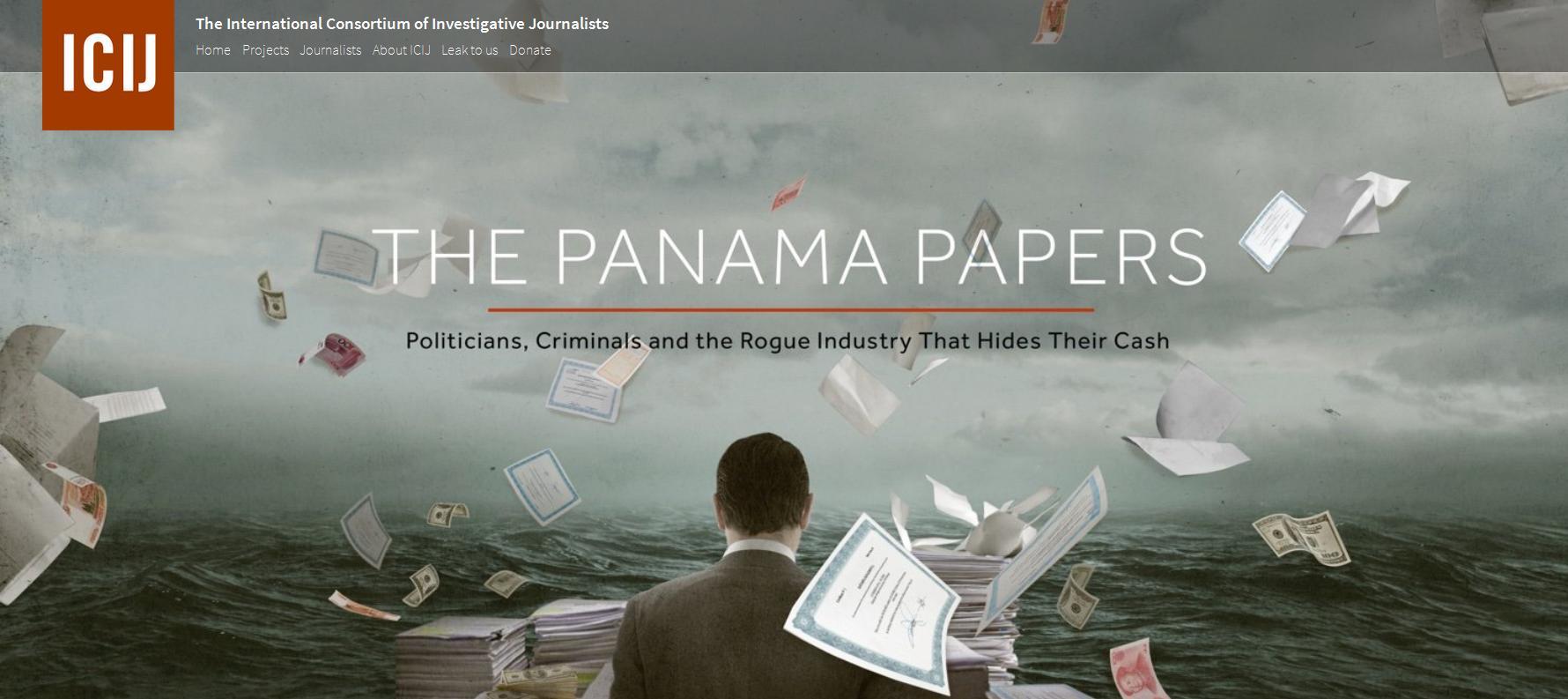 Panama Papers: Wenn Beteiligungen an Offshore-Firmen Regierungschefs einholen