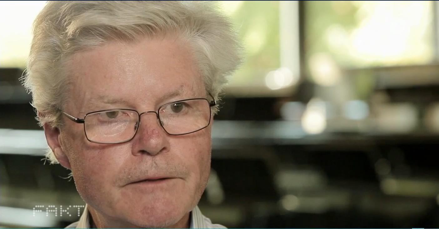 Prof. Hartmut Graßl: Klimaforscher mit Herz für die Landwirtschaft.